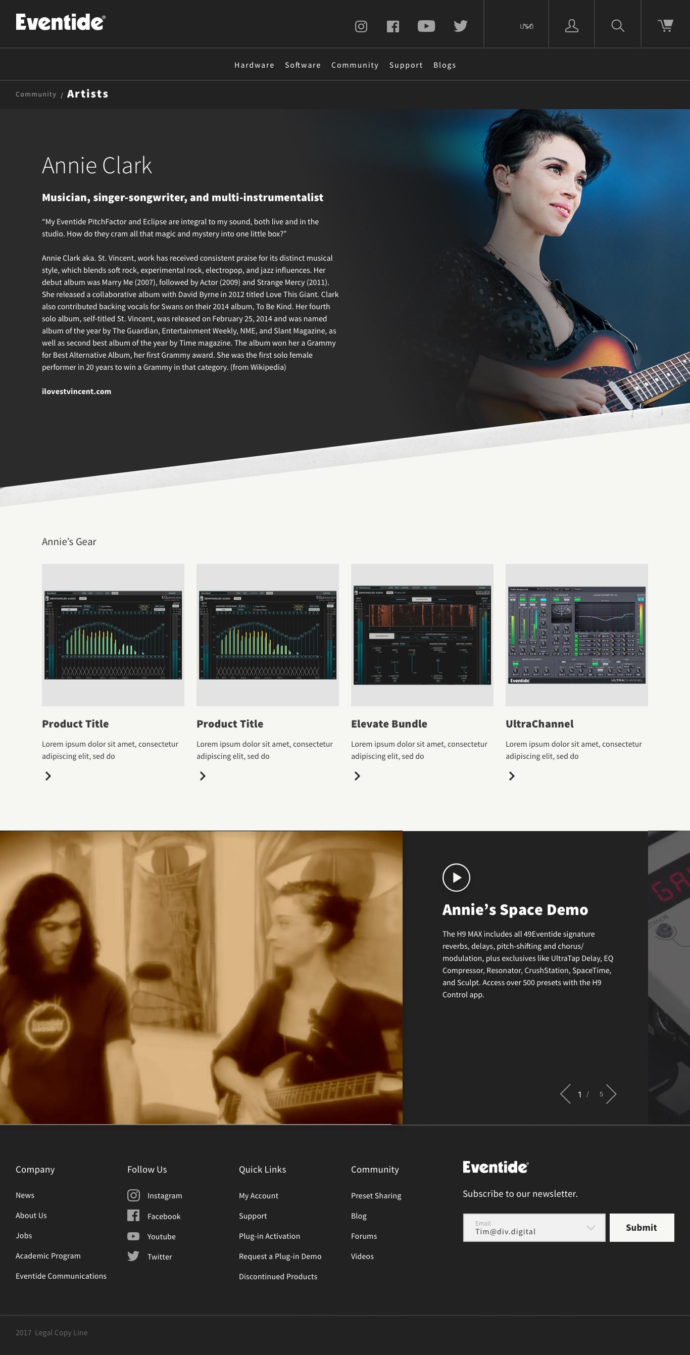 Website Design, NYC