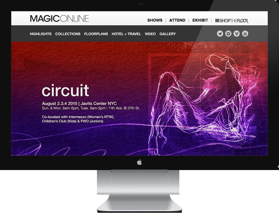 MagicOnline Design and PHP Development