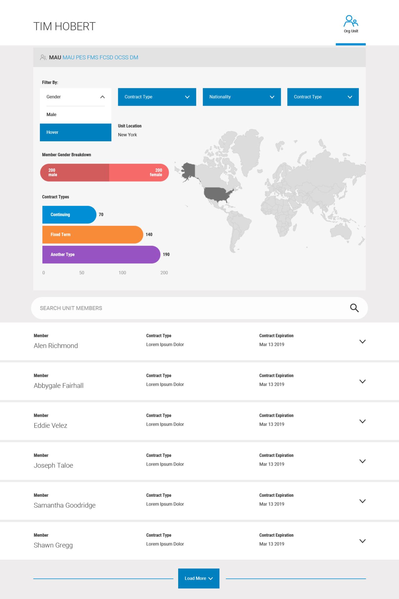 JavaScript Developer NYC