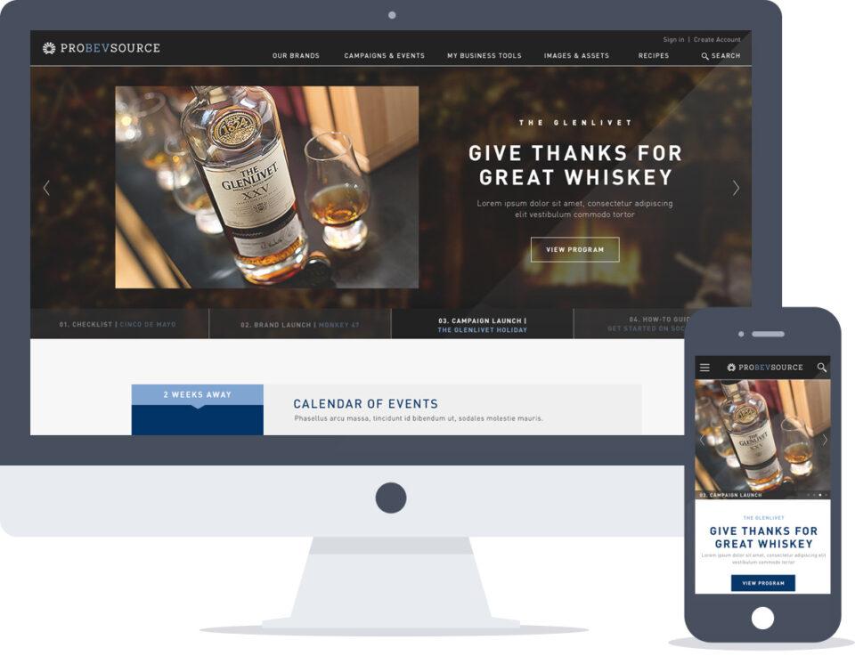 Drupal Developer for Pernod Ricard, NYC