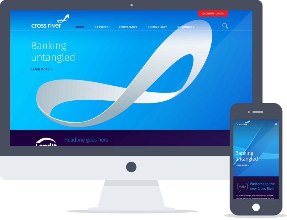 Component-based Drupal 8 Development for the Financial Services Industry